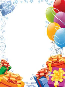 Cornici Per Foto Compleanno Bambini.Piu Di 2660 Cornici Gratuite Da Bambini Per Le Foto Online