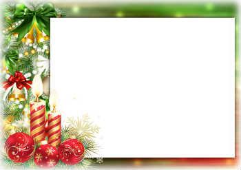 Cartoline Gratuite E Le Cornici In Occasione Di Natale Con